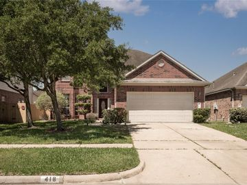 418 Nadia Way, Stafford, TX, 77477,
