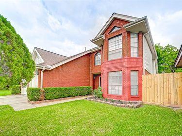13503 Ortega Lane, Houston, TX, 77083,