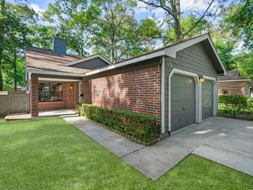 15 Camberwell Court, The Woodlands, TX, 77380,
