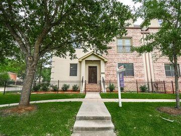 4044 Bellefontaine Street, Houston, TX, 77025,
