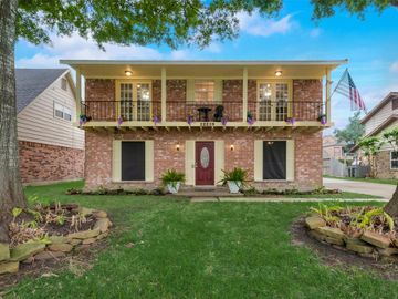 12219 Hoggard Drive, Meadows Place, TX, 77477,