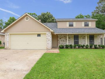 23306 Whispering Willow Drive, Spring, TX, 77373,