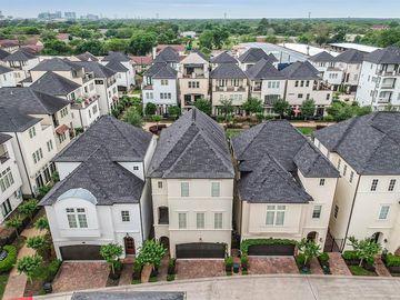 1811 Wrenwood Lakes, Houston, TX, 77043,