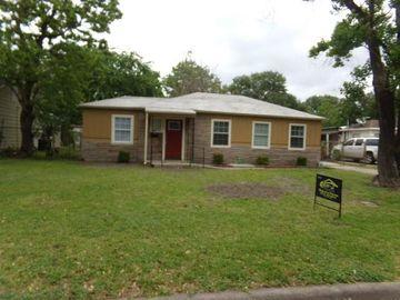 2106 7th Street, Galena Park, TX, 77547,