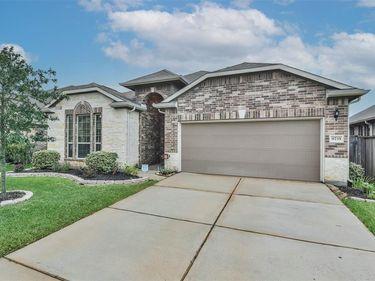 9735 Justin Ridge Lane, Humble, TX, 77396,