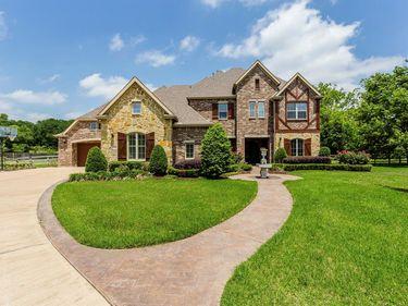 33218 W Haddon Court, Fulshear, TX, 77441,