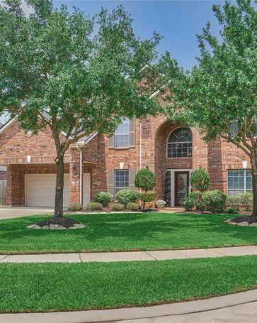 4210 Blue Sage Terrace Spring, TX, 77388