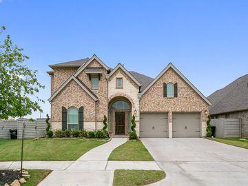 4608 Mesquite Terrace Drive, Manvel, TX, 77578,