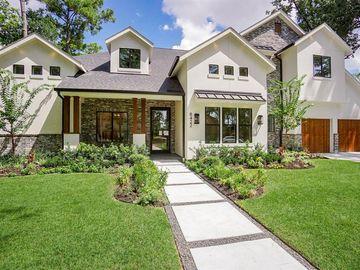 8422 Winningham Lane, Houston, TX, 77055,