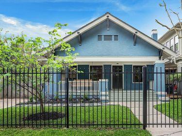 603 Harold Street, Houston, TX, 77006,