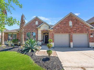 3014 Brahman Drive, Manvel, TX, 77578,