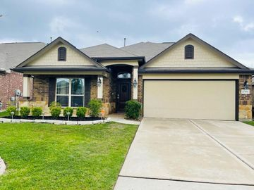 20414 Kittredge Drive, Humble, TX, 77338,