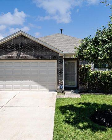 1851 Acaciawood Way Houston, TX, 77051