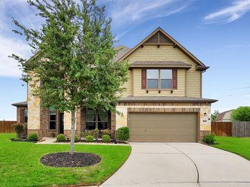 2845 Farlow Lane, Manvel, TX, 77578,