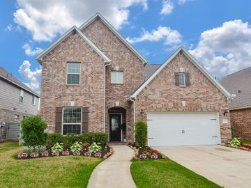 2511 Deerwood Heights Lane, Manvel, TX, 77578,