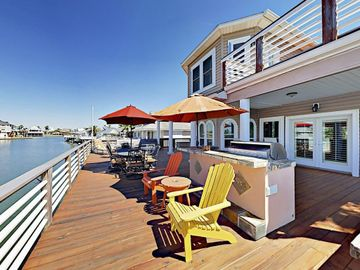 16634 Jamaica Cove Road, Jamaica Beach, TX, 77554,