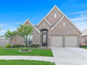 18938 Arnold Creek Lane, New Caney, TX, 77357,