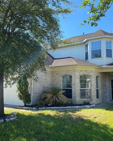 15310 Elm Leaf Place Cypress, TX, 77429
