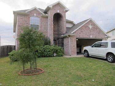 14139 Fox Creek Park Drive, Houston, TX, 77083,