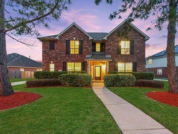 6703 Emerald Shire Lane, Houston, TX, 77041,