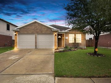 4518 Woodspring Glen Lane, Houston, TX, 77345,