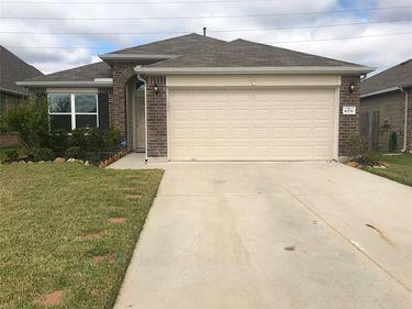 10251 Scenic Vista Drive, Humble, TX, 77396,