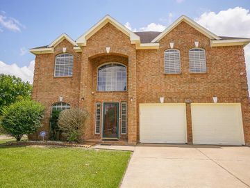 15903 Williwaw Drive, Houston, TX, 77083,