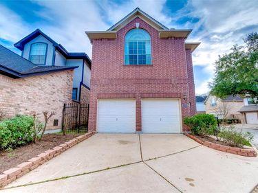 12879 Kingsbridge Lane, Houston, TX, 77077,