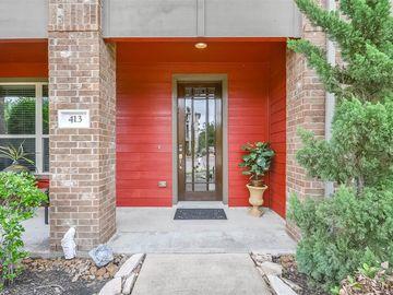 413 Via Regatta Street, Webster, TX, 77598,