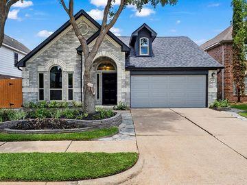 4610 Meadows Edge Lane, Houston, TX, 77084,
