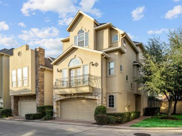 2602 Starboard Point Drive, Houston, TX, 77054,