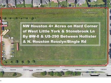 7106 W Little York Road, Houston, TX, 77040,