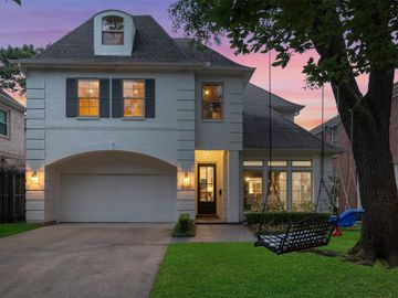 3920 Oberlin Street, West University Place, TX, 77005,
