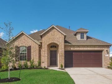 23811 Via Leoni Drive, New Caney, TX, 77357,