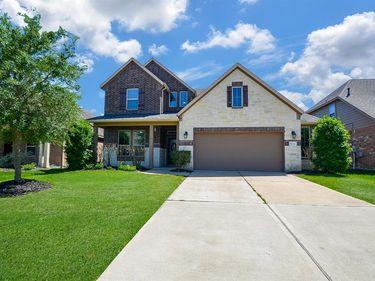 9214 Atwood Ridge Lane, Richmond, TX, 77469,