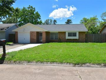 743 Overbluff Street Street, Channelview, TX, 77530,