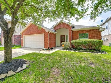 16627 Sperry Gardens Drive, Houston, TX, 77095,
