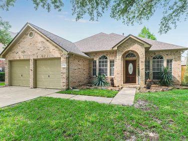 17710 Fairgrove Park Drive, Houston, TX, 77095,
