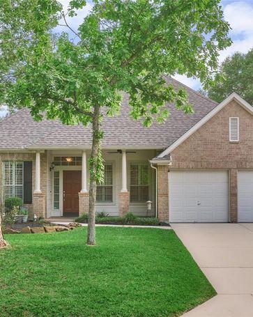 102 W Hobbit Glen Drive The Woodlands, TX, 77384