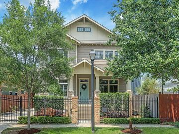 1111 Woodland Street, Houston, TX, 77009,