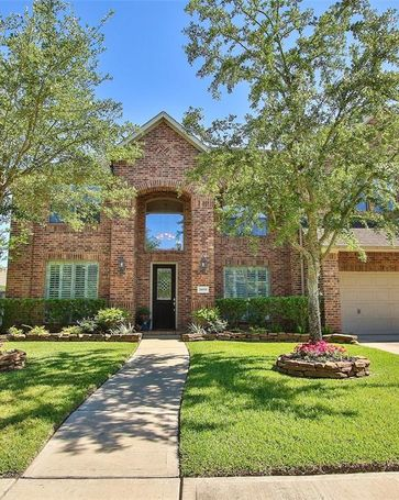 20919 S Amber Willow Trail Cypress, TX, 77433