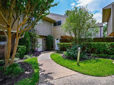 2511 Bering Drive #13, Houston, TX, 77057,