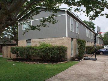 521 Ferguson Street #4, Humble, TX, 77338,