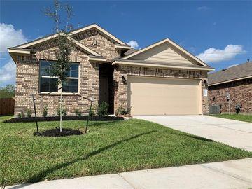 6015 Purple Iris Street, Katy, TX, 77449,