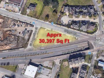 4115 Griggs Road, Houston, TX, 77021,