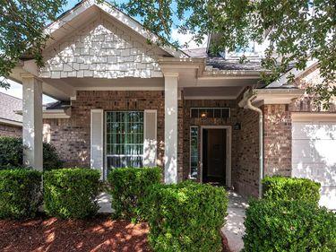 4415 Indian Gardens Way, Humble, TX, 77396,