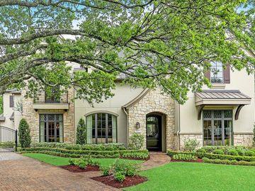 11619 Chartwell Court, Bunker Hill Village, TX, 77024,