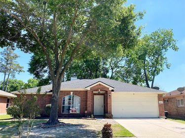 10910 Kentington Oak Drive, Humble, TX, 77396,
