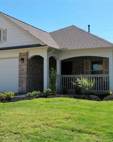 6210 Milbridge Creek Lane Katy, TX, 77493