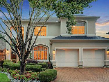1114 Ridgecrossing Lane, Houston, TX, 77077,